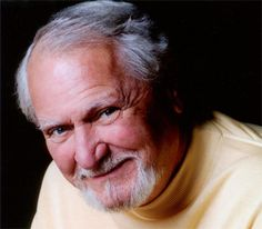 Clive Cussler the man I love to read