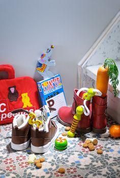 Sinterklaas | Wereldwinkels