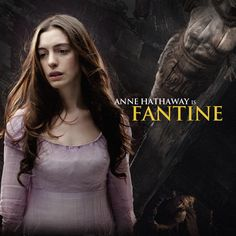 Les Mis (2012)   Anne Hathaway stars as 'Fantine' in director Tom Hooper's big screen adaptation of the acclaimed musical Les Misérables.