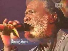 Burning Spear Live In Peru (full concert)