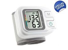 Tensiometru Medisana HGH Digital Alarm Clock, Life