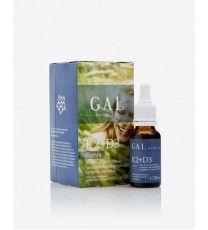 GAL K2-D3 vitamin forte 20 ml (60 adag)