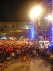 L'Arezzo Wave Love Festival torna a luglio. Sarà il 12, 13 e 14 luglio a Civitella in Val di Chiana.