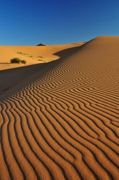 Sahara desert texture, via Flickr - #morocco #sahara #desert Maroc Désert Expérience tours http://www.marocdesertexperience.com