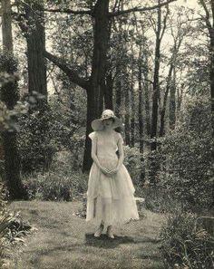Marion Morehouse by #Edward #Steichen 1927