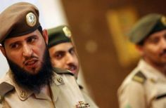 Saudi police have finally captured one of their most notorious criminals. (AFP/File)
