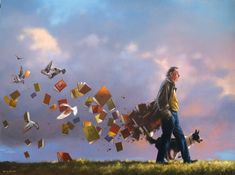 Thank you for following me...Y.T. <3 (Coat Tales • Jimmy Lawlor)