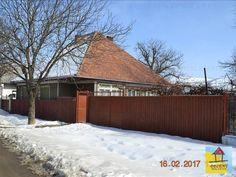 Casa de vânzare 3 camere în Tarlungeni - X34T1115Q