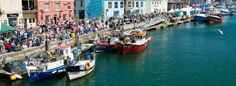 Weymouth Food Festival