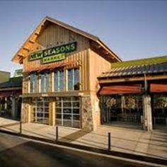 New Seasons, Portland Oregon. Buy Cappellos Gluten Free products.