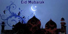Chand raat eid mubarak wallpapers