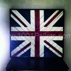 Union Jack Wall art Maori flag & NZ potential flags