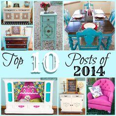 Restoration Redoux's Top 10 Posts of 2014