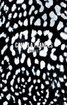 Camilla Frances- inverted spots cool