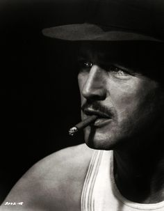 Paul Newman in 'The Sting', 1973.