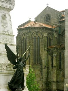 Church of Saint Francisco, Porto - Portugal Travel, Spain And Portugal, Lisbon Portugal, Spain Travel, St Francisco, Iglesia San Francisco, Fc Porto, Porto City, The Beautiful Country