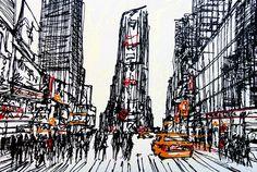 Paul Kenton - New York, New York