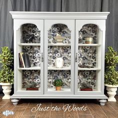 Better After — the best of your before and afters. What to do with that orphan hutch top...