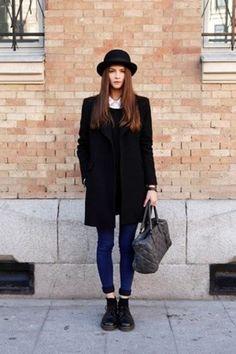 知らなきゃ損!帽子姿をもっと可愛くする前髪のコツ♡ - Locari(ロカリ)