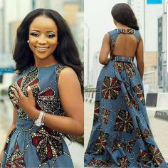 ankara print styles african maxi dresses - African Maxi Dresses 1 - Classic, Creative and Beautiful African Maxi Dresses: Ankara Print Styles Long African Dresses, Latest African Fashion Dresses, African Print Dresses, African Print Fashion, Africa Fashion, Ankara Short Gown Styles, Trendy Ankara Styles, African Attire, African Wear