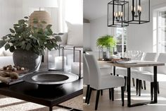 Dining Room Inspiration, Interior Inspiration, Interior Ideas, Best Interior, Interior Design, Interior Photo, Dining Area, Dining Table, Dining Room Furniture