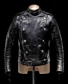 Leathertogs TRADE MARK Jacket