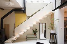 Un triplex d'architecte à Paris - Location - à louer pour événements