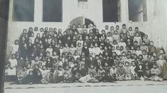 Armenian Orphans from ayntab