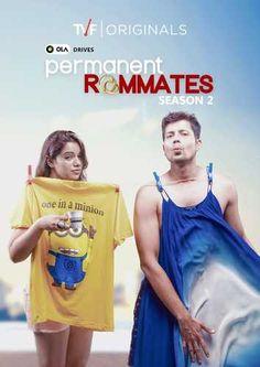 Permanent Roommates - S02