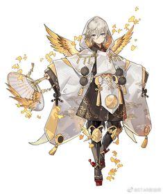 Fantasy Character Design, Character Design Inspiration, Character Concept, Character Art, Concept Art, Cute Characters, Fantasy Characters, Anime Characters, Pretty Art