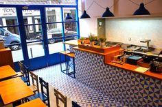 To-do-list: a greek resto to try Galika (7 Rue Godot de Mauroy, 75009) #foodinparis