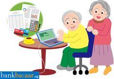 Singapore Budget 2016: Senior Citizen Support Schemes