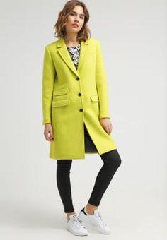 Manteaux Banana Republic Manteau classique - citron green vert clair: 264,00 € chez Zalando (au 07/02/17). Livraison et retours gratuits et service client gratuit au 0800 915 207.