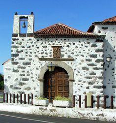 Sta Cruz de Tenerife Puerto Nicolas