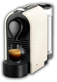 Nespresso U Espresso Machine   Nespresso