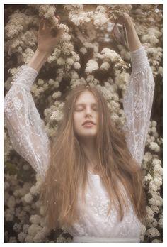 Vivienne Mok Photography: Mariia, Paris