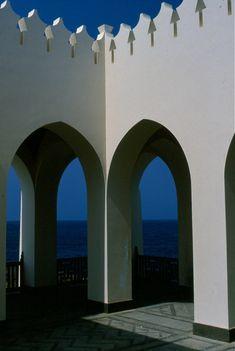 Island Mosque, Jeddah, Saudi Arabia | par aikassim