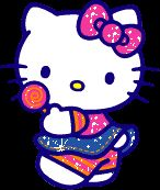 Imagenes Geniales de Hello Kitty!!!...♥ - Taringa!