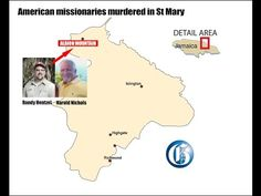 VIDEO: No 'real' leads yet into missionaries' murders - commissioner | News | Jamaica Gleaner