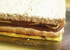Malaga, Tiramisu, Ethnic Recipes, Desserts, Food, Tailgate Desserts, Deserts, Essen, Postres