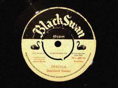 Desmond Dekker - Dracula - YouTube Halloween Playlist, Those Were The Days, Dracula, Reggae, Happy Halloween, The Creator, Songs, Rock, Youtube