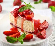 Cheesecakes, cheesecakes e mais cheesecakes! Confira uma lista da torta mais tradicional dos Estados Unidos e em versões diferentes para agradar o paladar de todos.