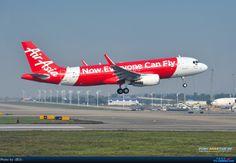 Re:[原创]亚航320neo AIRBUS A320 9M-AQQ 中国广州白云机场 (I need to translate this)