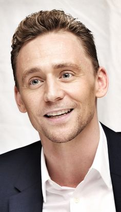 #TomHiddleston. Edit by the-haven-of-fiction.tumblr