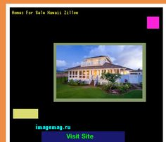 Homes For Sale Hawaii Zillow 183856 - The Best Image Search