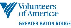 Volunteers of America - Greater Baton Rouge Volunteers of America was among one of the first agencies in the Baton Rouge area to provide rapid HIV testing.