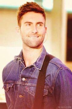 Adam That Lip!!! Levine