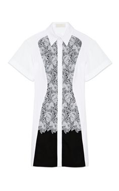 Shop Cate Dress by Peter Pilotto for Preorder on Moda Operandi