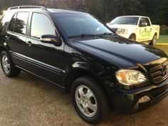 2005 Mercedes-Benz ML350 4MATIC - Price US$ 15.400,00