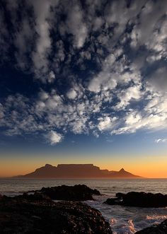Table Mountain with clouds, Cape Town, South Africa. Table Mountain with clouds , South African Holidays, Table Mountain Cape Town, Apartheid Museum, Beautiful World, Beautiful Places, Places To Travel, Places To Visit, Mountain Silhouette, Backgrounds